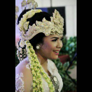 Paket Rias Pengantin Yogyakarta Nego Sesuai Budget Pusat Wedding